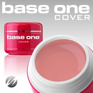 Silcare Żel Uv Base One Cover 30g