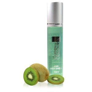 Oliwka do paznokci i skórek kiwi deep green The Garden of Colour Roll On 11ml