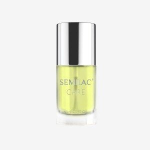 Semilac Oliwka do paznokci Manicure Oil Lemon 7ml