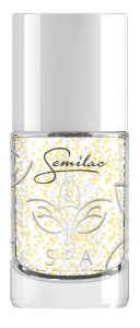 Semilac Peeling do paznokci Spa for Women Shiraz Dunes 7ml
