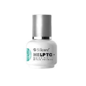 MYCO na ratunek paznokci ! Primer HELP TO Quick Fix Myco 15ml
