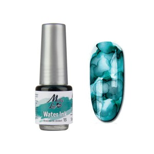 Water Ink Molly Lac ART akwarela do zdobień Nr 15 - 5ml