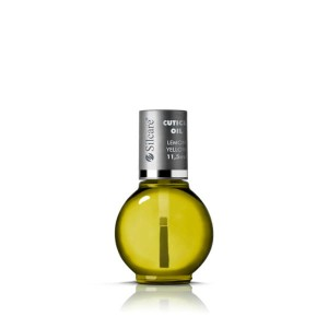 Cuticle Oil Silcare oliwka do paznokci i skórek Lemon Yellow 11,5 ml