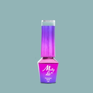 Molly Lac 104 Pure Nature Summer Breeze lakier hybrydowy 5ml