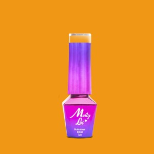 Molly Lac 110 Welcome to Ibiza Holiday Dream lakier hybrydowy 5ml