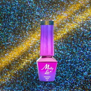 Molly Lac 164 Cat Eye Fairy Inside You lakier hybrydowy 5ml