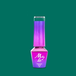 Molly Lac 93 Rest Relax Chillout lakier hybrydowy 5ml